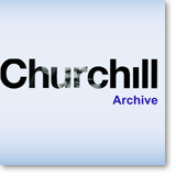 churchill-archive