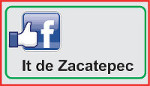 Facebook It de Zacatepec